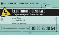 carte christophe pelletier